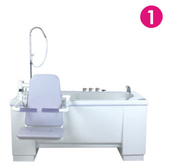 mobilisations und reharollstuehle badewanne dekubitus. Black Bedroom Furniture Sets. Home Design Ideas